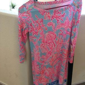 Lily Pulitzer Sophie dress